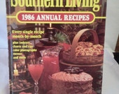 Vintage Cook Book from Southern Living