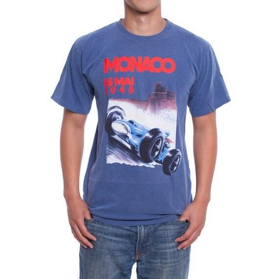 Grand Prix of Monaco 1948 T-shirt