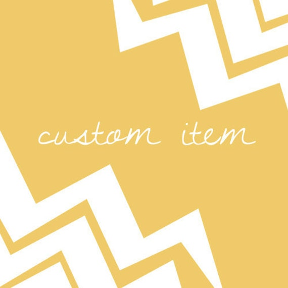 "Custom Listing Reserved for ""kylieseumanu"""