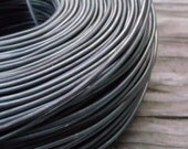 10 feet - 14 gauge SWG Annealed Steel Wire