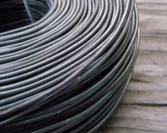 10 feet - 14 gauge SWG Annealed Steel Wire