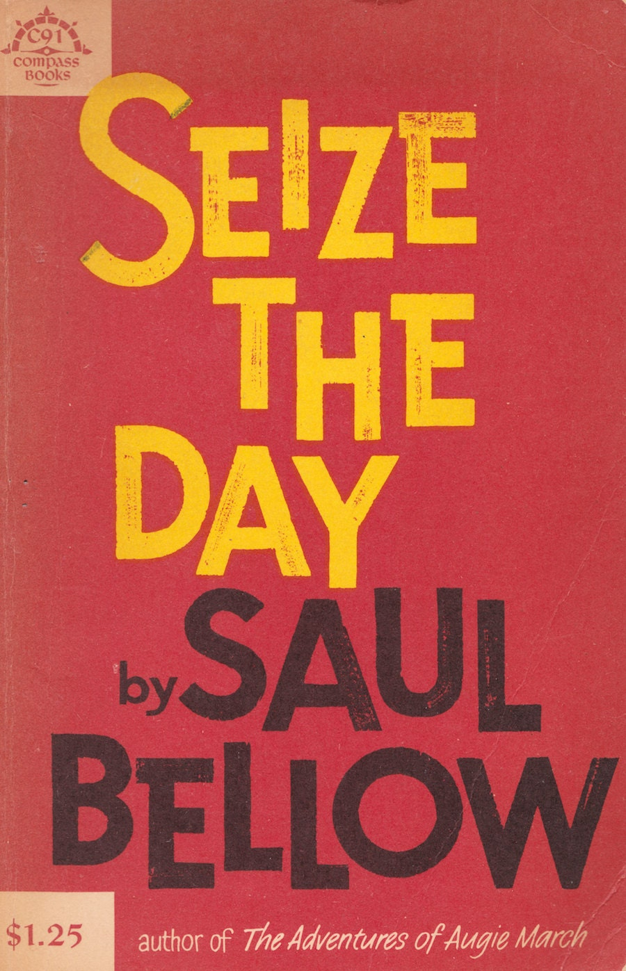 characteristics of tommy wilhelm in seize of the day by saul bellow Seize the day - ebook written by saul bellow read this book using google play books app on your pc, android, ios devices download for offline reading, highlight, bookmark or take notes while you read seize the day.