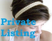 Private Listing for Lucy