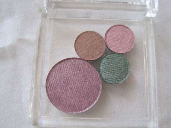 Pressed Mineral Eye Shadow - Pizazz-- PARABEN FREE - Clearance