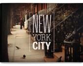 Calendar / New York
