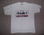 mexico license plate ub 6 ib 9 cancun