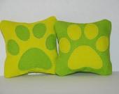 Catnip Pillows (set of 2)