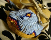 Toddler custom Moccasins