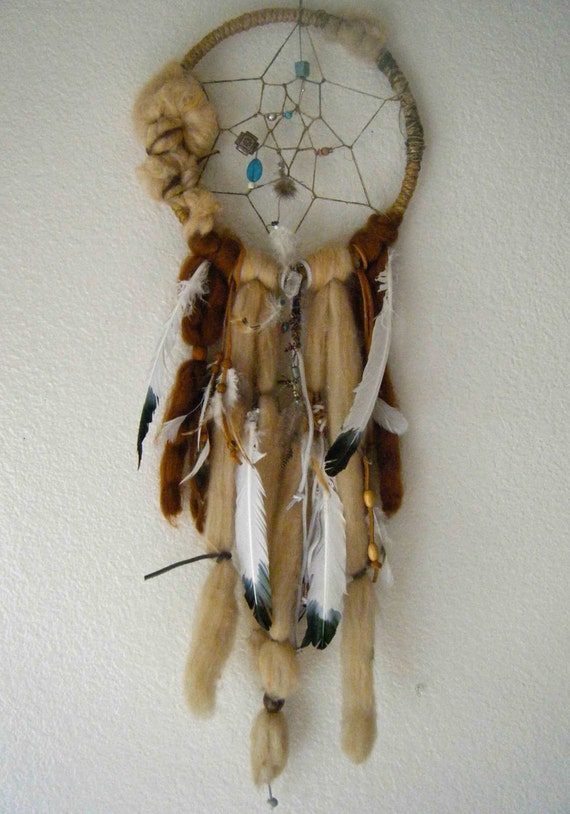 Gaia Dreamcatcher, Mother Earth