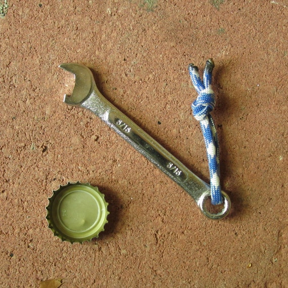 The Bottle Wrench Bottle Opener - Small