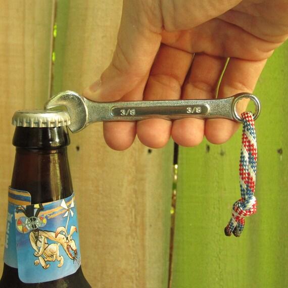 The Bottle Wrench Bottle Opener - Small