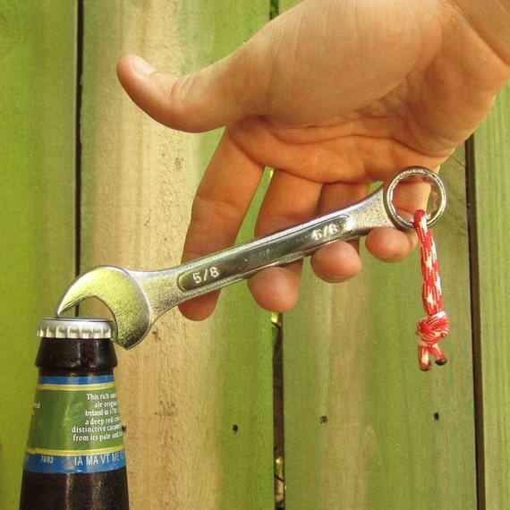 The Bottle Wrench Bottle Opener - Original