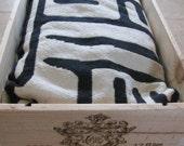 Wine Crate Pet Bed - Deep