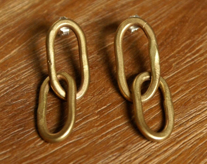 Links Earring