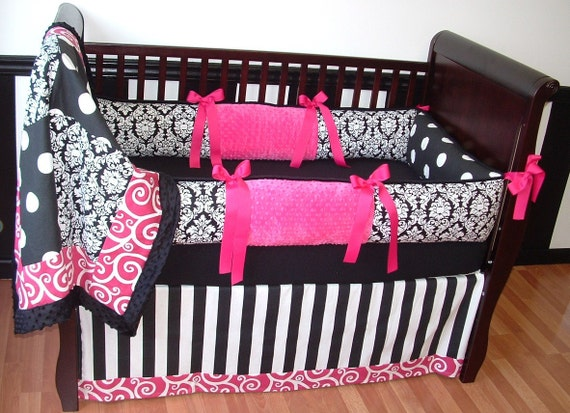Items Similar To Unique Authentic Modpeapod Baby Crib