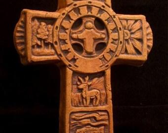 Palingenesia Cross