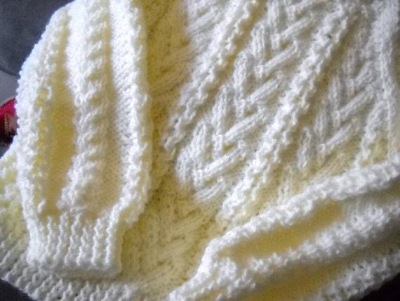 Fisherman Irish Knit Pullover