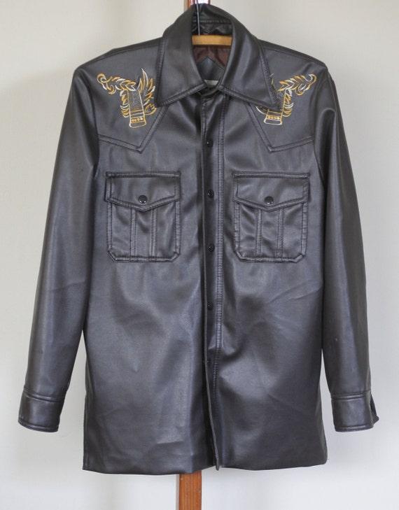 Vintage Western Jacket 24