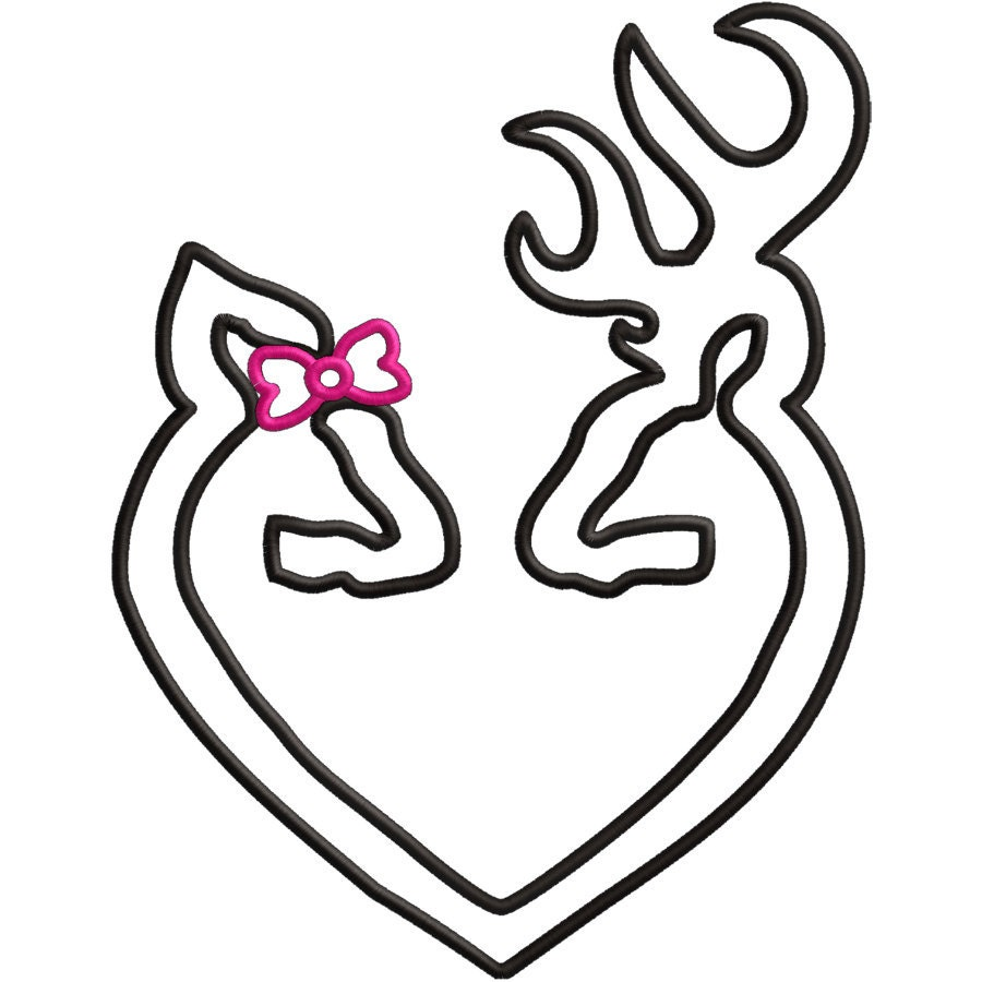 How to draw browning logo