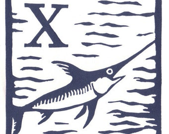 X - Xiphias