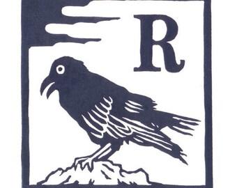 R - Raven