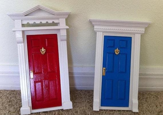 Fairy door fairy doors for Diy fairy house door