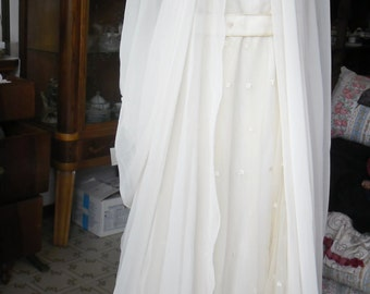 Made in italy wedding dress