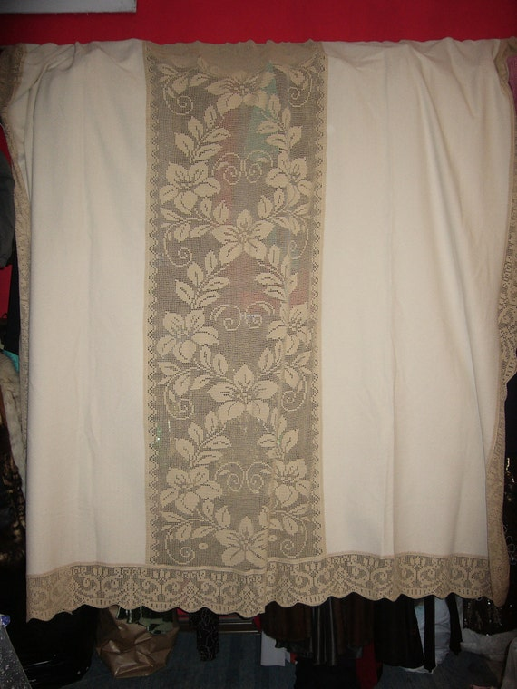 SPECIAL PRICE Sale Crochet bedspread