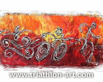 Red Splash Triathlon