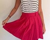 Re-Fashioned Flirt Skirt