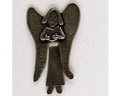 Angel Bookminder Bookmark