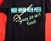 Skinny Dip with Finnick  Hunger Games shirt