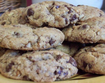 Homemade: HPB Incredibly Chocolaty Chocolate-Chip Cookie Recipe