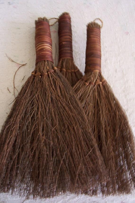 NWT: Cinnamon Brooms 12-Inches Fall Item - Smells Wonderful