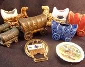 Covered Wagon  Collection - Tacky Souvenirs