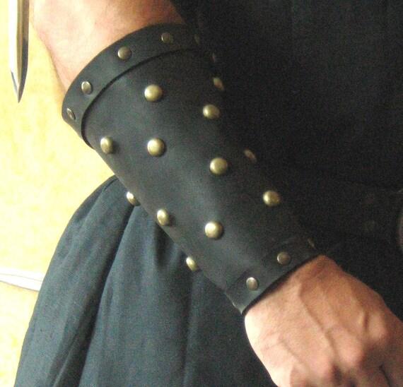 Medieval Armor Studded...