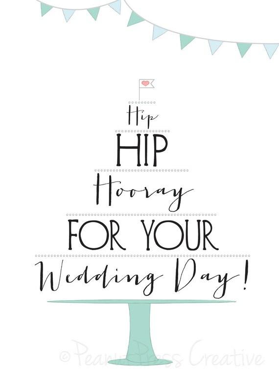 Printable Wedding Card. Wedding Cards. Wedding Ideas And Inspirations