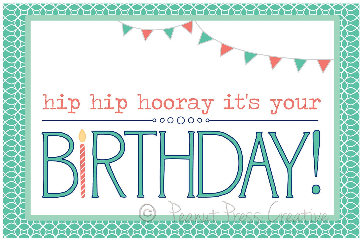It is a picture of Zany Happy Birthday Card Printable Free