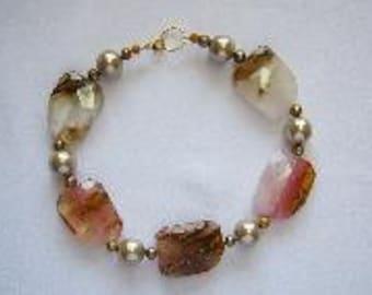 Galaxy Hues necklace