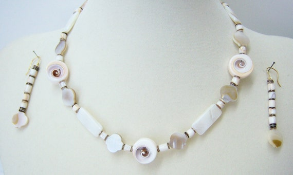 White Shells from Life's A Beach Collection