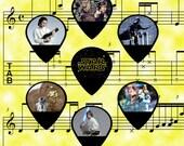 Star Wars Guitar Picks