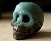 Wax Skull: Imogen
