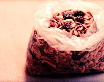 1lb honey cherry almond Granola Girl Granola