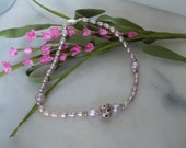 Sweet Pink candies Necklace