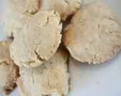 Classic Shortbread one dozen gourmet cookies
