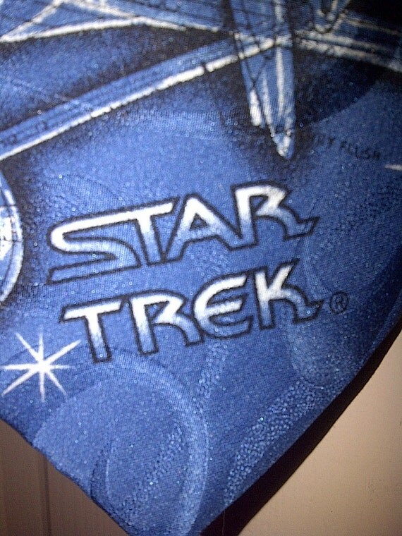 STAR TREK NECKTIE
