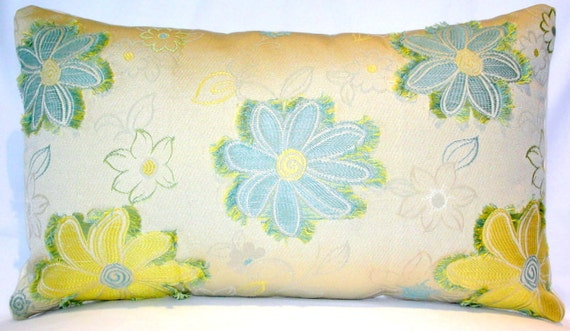 New sping lumbar pillow accent pillow cover12 x 20 inches
