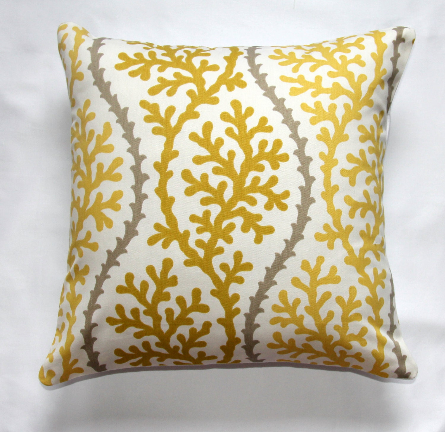 Decorative Pillows For Couch Etsy : Pillows decorative pillow accent pillow by ModernTouchDesigns