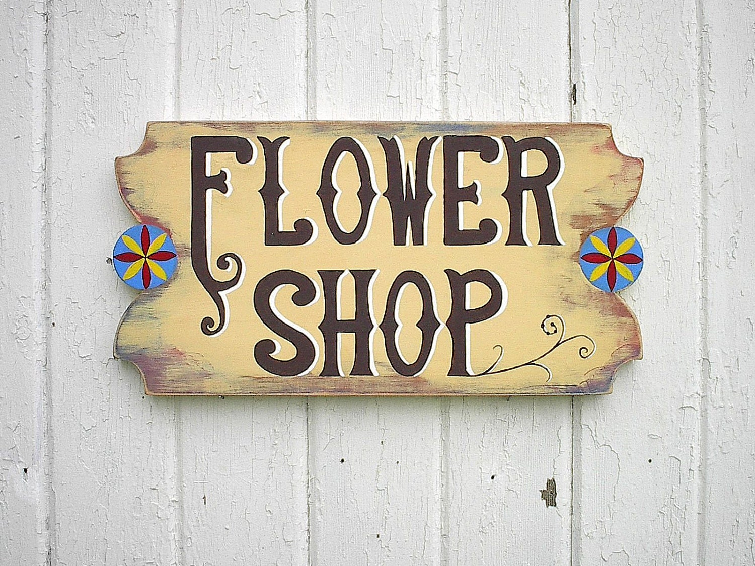 Items similar to rustic decor sign garden wedding decor for Outdoor decorative signs