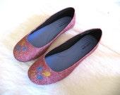 MLP Pinkie Pie Glitter Shoes